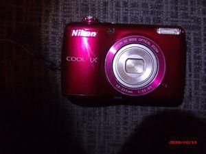 Nikon Coolpix L26 for Sale in Huntingdon, TN