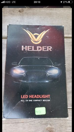 LED headlights brand new for Sale in Murfreesboro, TN