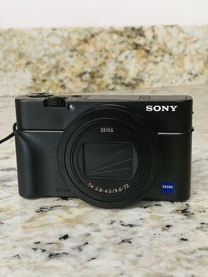 Sony rx100 vi for Sale in Vienna, VA
