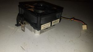 Small heat sync for cpu for Sale in Fife Lake, MI