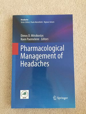Pharmacological management of headaches for Sale in Sacramento, CA