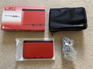 Nintendo 3DS XL Bundle for Sale in Parma, OH
