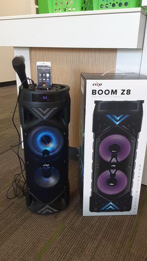Zizo Boom Z8 for Sale in Salisbury, MD