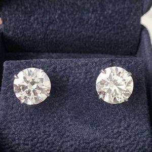 STUD DIAMOND EARRINGS for Sale in Bassett, CA