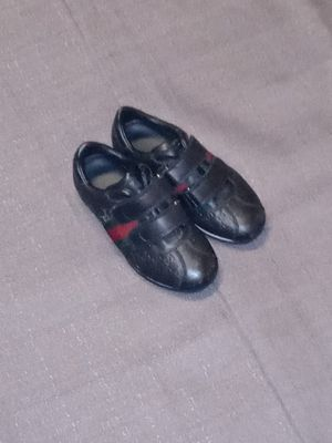 Gucci 'Guccissima' Low-Top Sneakers Size: 7 Boys for Sale in Philadelphia, PA