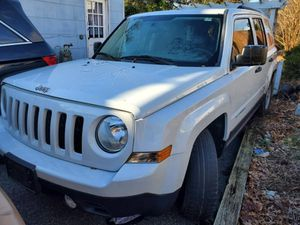 2014 Jeep Patriot Manual Transmission for Sale in Washington, DC