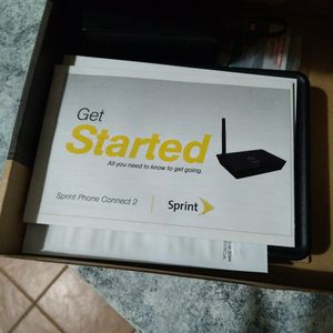Sprint Phone Connect 2 for Sale in Providence, RI