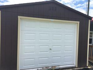 14x20 Classic Garage/Storage for Sale in Mount Juliet, TN