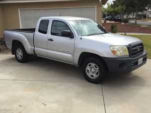 Toyota Tacoma 69,447 Actual Miles for Sale in Covina, CA