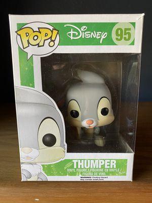 Funko Pop Disney - Thumper for Sale in Azusa, CA