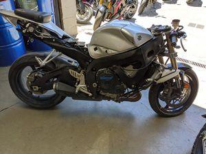 2006-2007 Suzuki GSXR600 motorcycle parts for Sale in Millbrae, CA