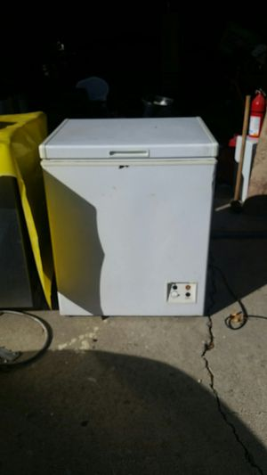 Chest Freezer for Sale in Oakley, CA