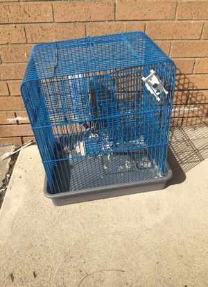 Hampster/bird cage for Sale in Penn Hills, PA