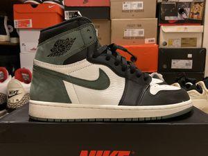 Jordan 1 - Clay Green for Sale in Renton, WA