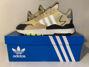 Adidas Nite Jogger 'Easy Yellow' (2019) for Sale in Fort Lauderdale, FL