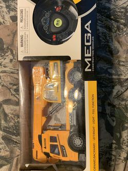 Toy RC Construction Vehicle for Sale in Lilburn,  GA