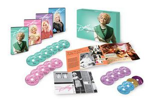 Time Life newly released Boxed set of Dolly Parton for Sale in Carmichael, CA