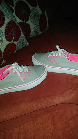 Vans (woman's size 9) for Sale in South Bend, IN