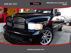 2005 Dodge Ram SRT-10 for Sale in Lakeside, CA