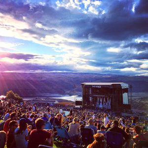 2 Dave Matthews Gorge tickets face value for Sale in Portland, OR