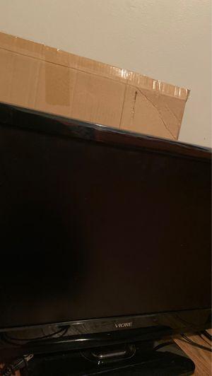 """VIORE TV 32"""" for Sale in Richmond, VA"""