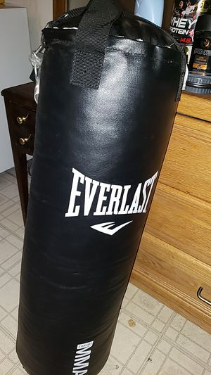 Boxing bag for Sale in Ossining, NY