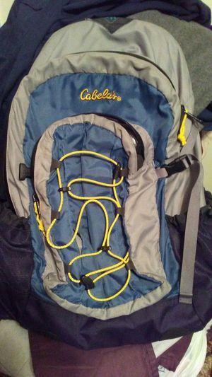 Cabela's hiking backpack for Sale in Melvindale, MI