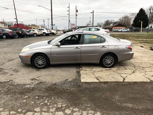 2004 Lexus Es330 Ace King Auto Sales LLC for Sale in Hamilton, OH