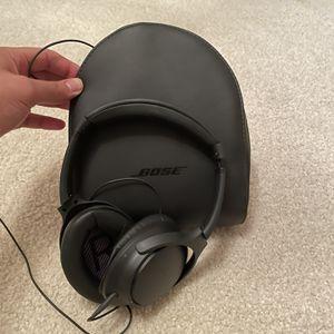 Bose Headphones for Sale in Carlsbad, CA
