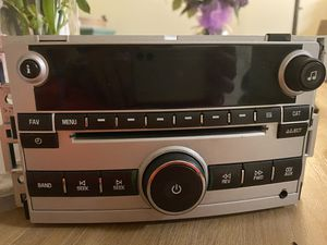 Malibu original radio for Sale in Channelview, TX