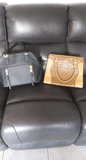 Handbags and stereo system for Sale in Waterbury, CT
