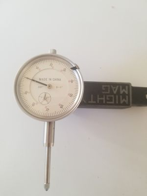 "0-1""Dial Indicator with magnetic base for Sale in Brownsville, TN"