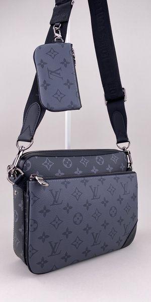 TRIO MESSENGER BAG for Sale in Las Vegas, NV