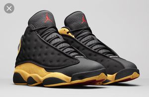 Air Jordan 13's (Carmelo Anthony Class Of 2002 Release) for Sale in Wall Township, NJ