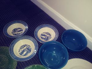 All Dishes $15 for Sale in West Springfield, VA