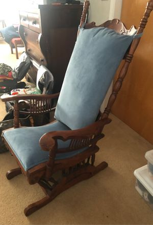Antique rocking chair great condition for Sale in San Francisco, CA