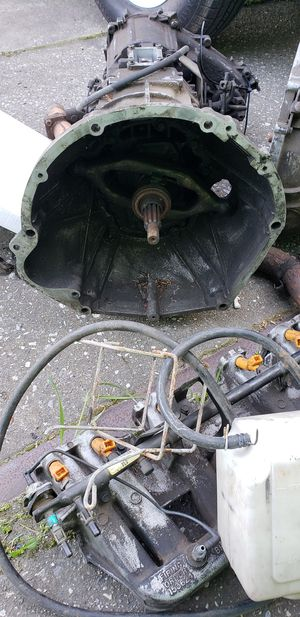 Jeep xj parts for Sale in Oakland, CA