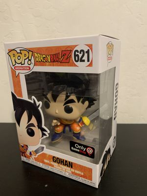 Gohan Funko pop for Sale in Chandler, AZ