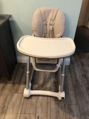 Graco 6 in 1 Highchair for Sale in Palm City, FL