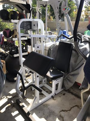 Paramount tricep/bicep $275 for Sale in Fountain Valley, CA
