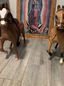 Toy Horse for Sale in View Park-Windsor Hills,  CA