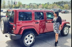 2013 JEEP WRANGLER for Sale in Jonesboro, GA