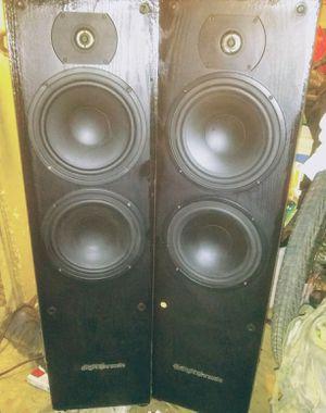 Digital Pro Audio Speakers for Sale in Sacramento, CA