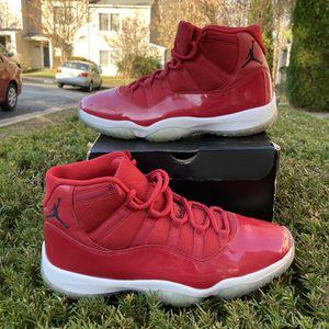 """Jordan 11 """"Win Like 96"""" Size 11 for Sale in Burke, VA"""