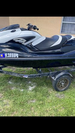 Yamaha Fzr for Sale in Cape Coral,  FL