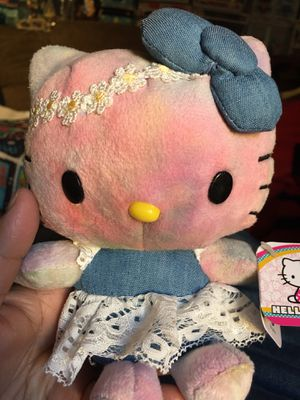 Hello kitty plush for Sale in La Puente, CA