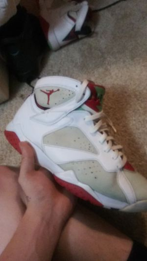 "Jordan 7 ""Bugs Bunny"" Mens Size 11 for Sale in Jacksonville, AR"