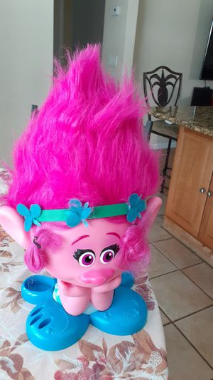 Poppy troll for Sale in Lake Worth, FL