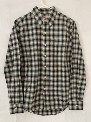 Levi's Men Shirt. Size S Brand new with tags for Sale in Port St. Lucie, FL