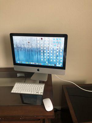 Mac Desktop for Sale in Sandy, UT